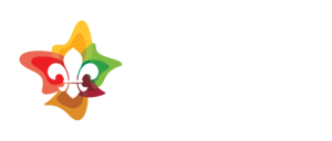 The sydney north scouts logo