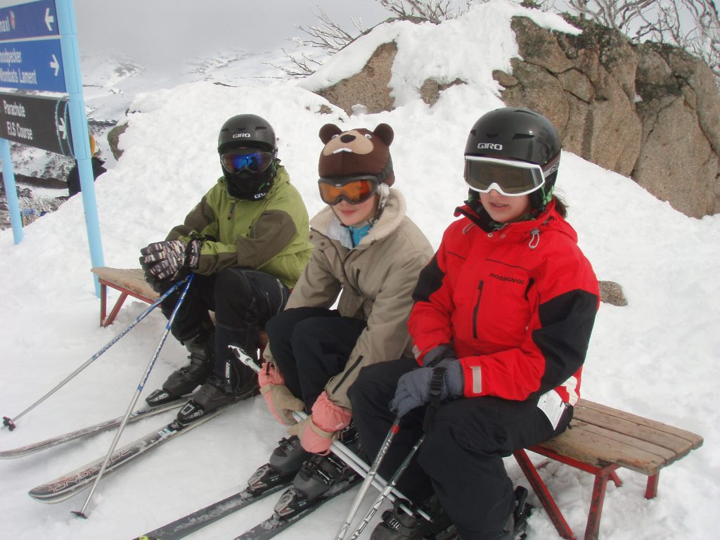 Downhill Ski Trips