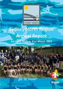 Read more about the article 2020-21 Sydney North Region Annual Report